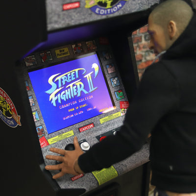 Street Fighter II: Champion Edition **Presale**
