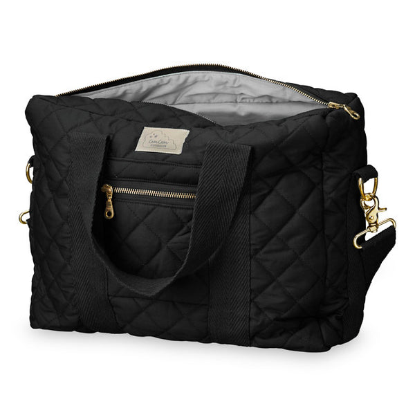 Nursing Bag - Black (16L)