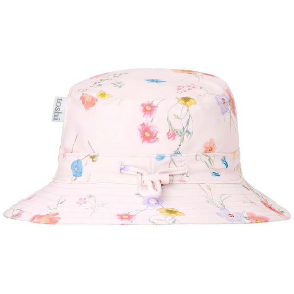 Swim Sunhat - Mermaid