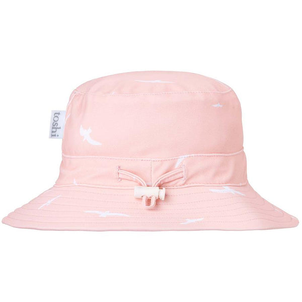 Swim Sunhat - Palm Beach