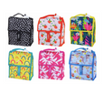Summer Fun Insulated lunch Bag -  Llama