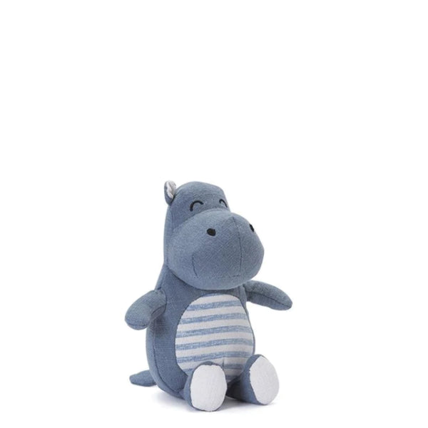 Hugo the hippo rattle