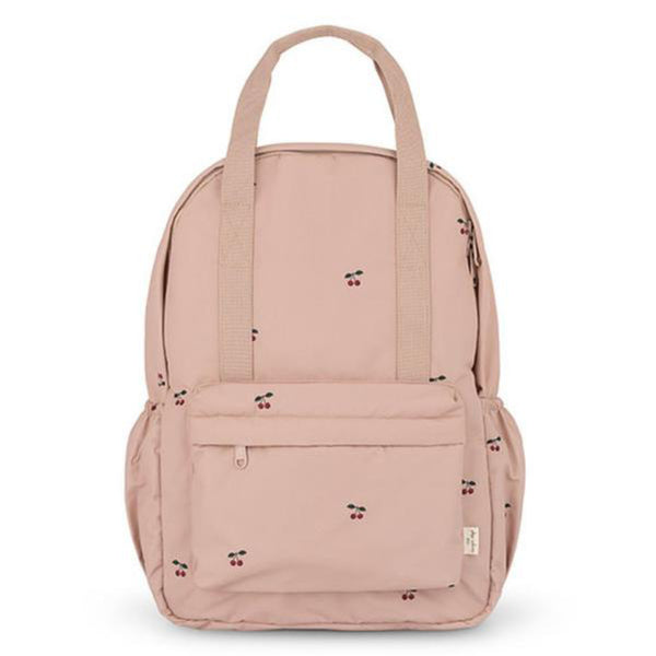 Konges Slojd Kids Backpack - Cherry