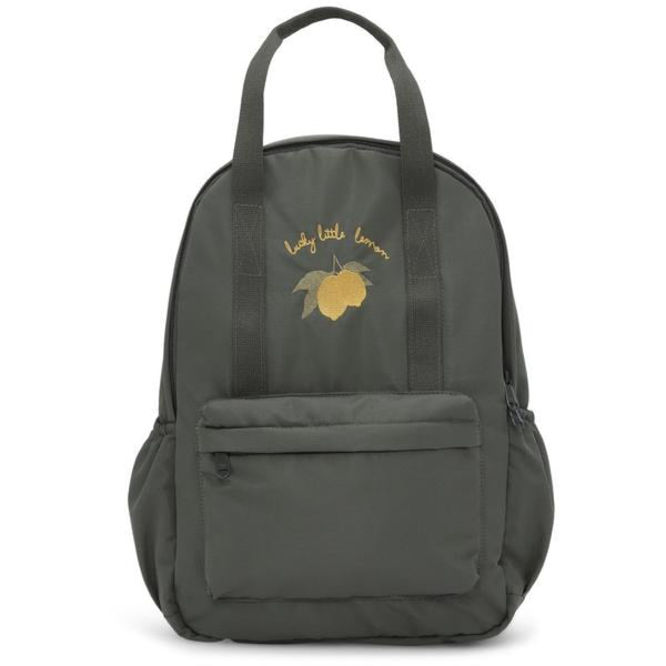 Konges Slojd Kids Backpack - Moss