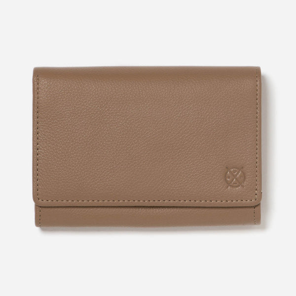 Ellie Wallet - Oak