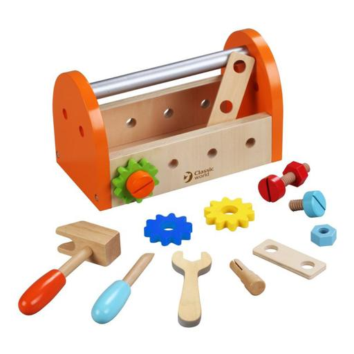 Small carpenter set - 16 piece