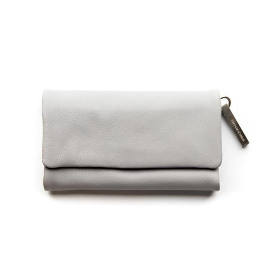 Paiget Wallet - Misty grey