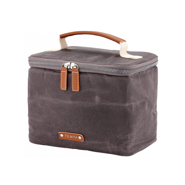 Classic Insulalted Lunch Bag - Slate Grey