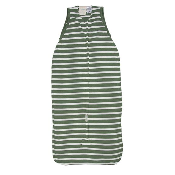 Sleeping Bag /  3 Seasons - Fern Stripe