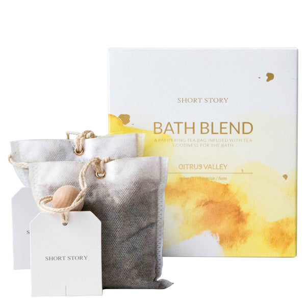 Bath Blend - Citrus Valley