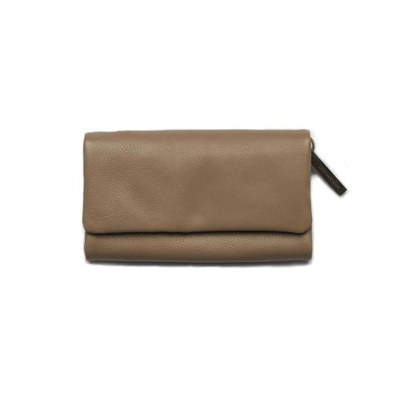 Paiget Wallet - Dusty Linen