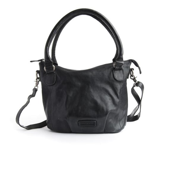 Santa Monica bag - Black