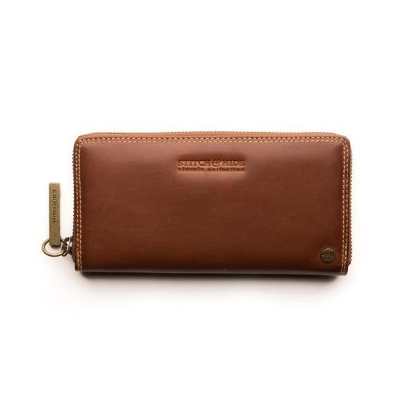 Christina Wallet - Maple