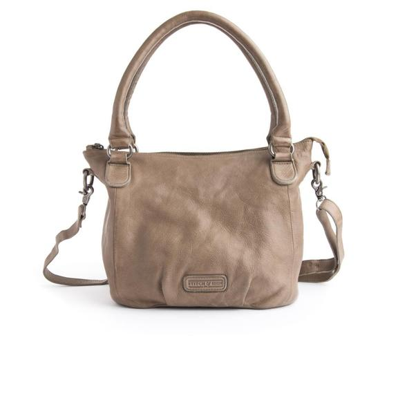 Santa Monica Bag - Taupe