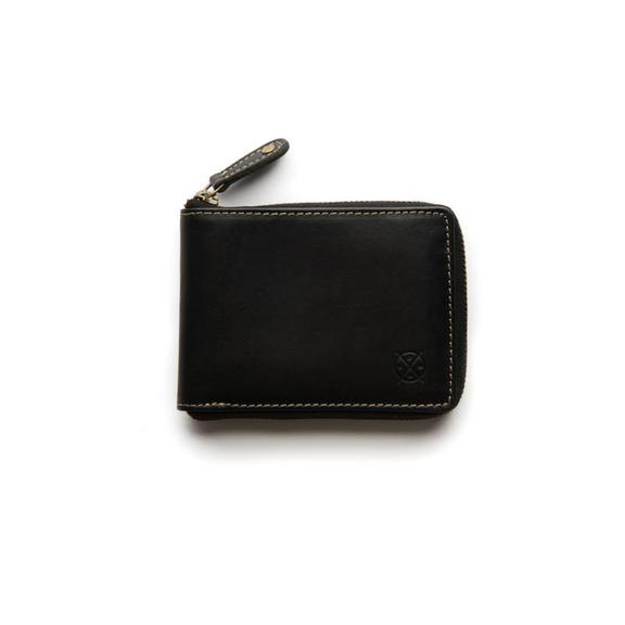 Willam Wallet - Black