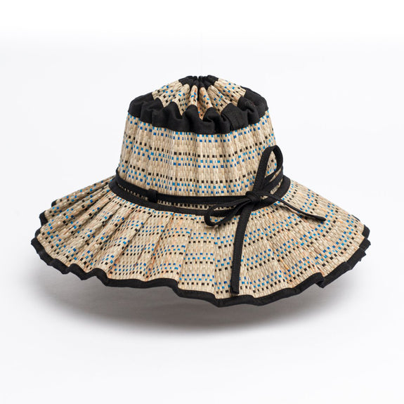 Childs Capri Hat - Long Jetty