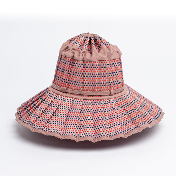 Childs Capri Hat - Wax Flower