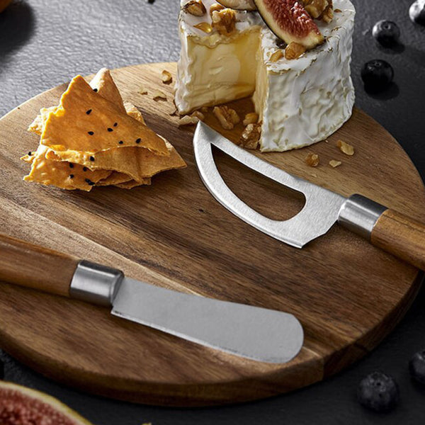 Fromagerie 3 pc cheese set