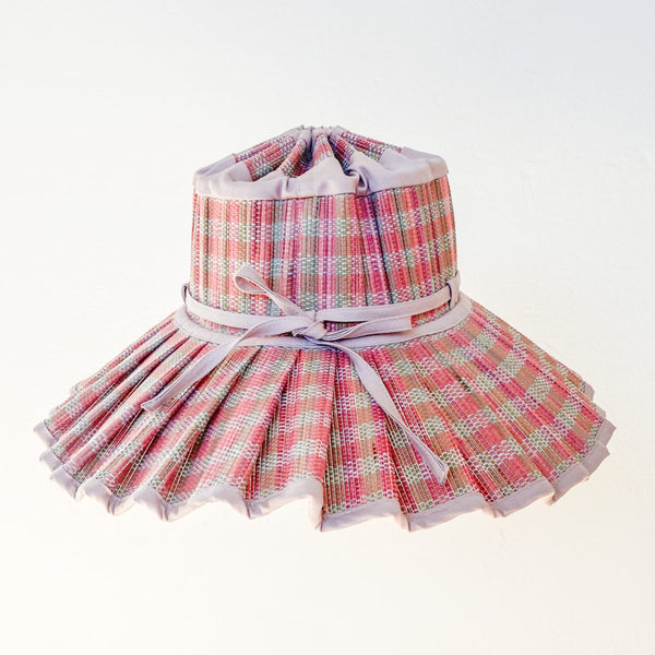Childs Capri Hat - Shelly Beach