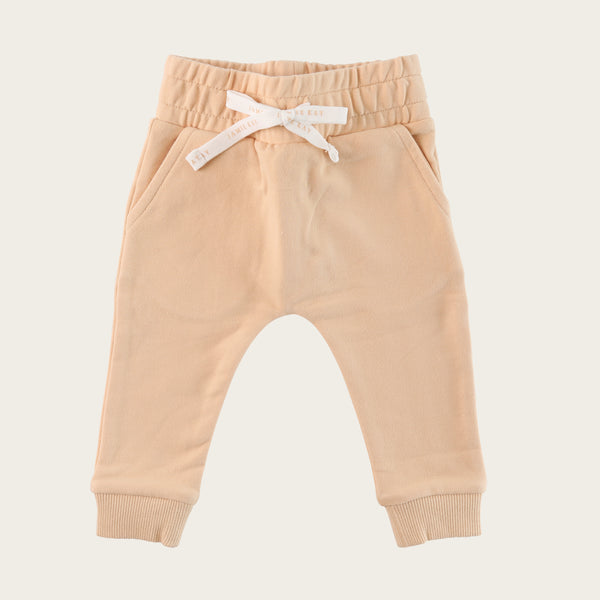 PREORDER // Morgan Pant - Honey Peach