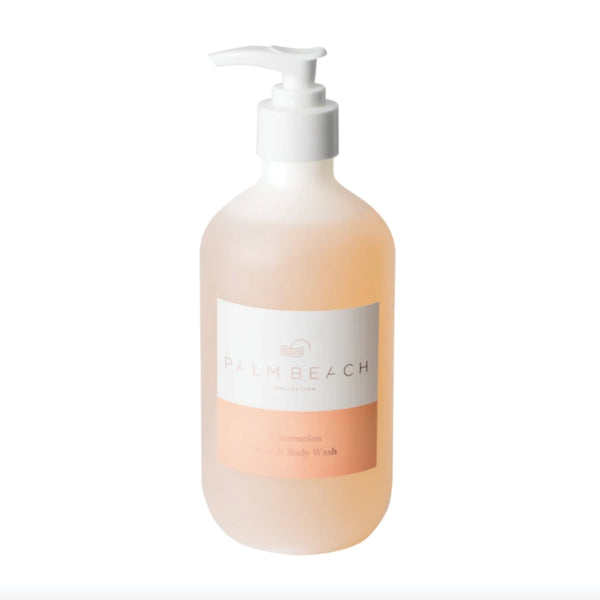 Watermelon Hand + body wash 500ml