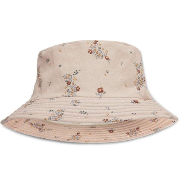 Aster Bucket Hat - Nostalgie Blush