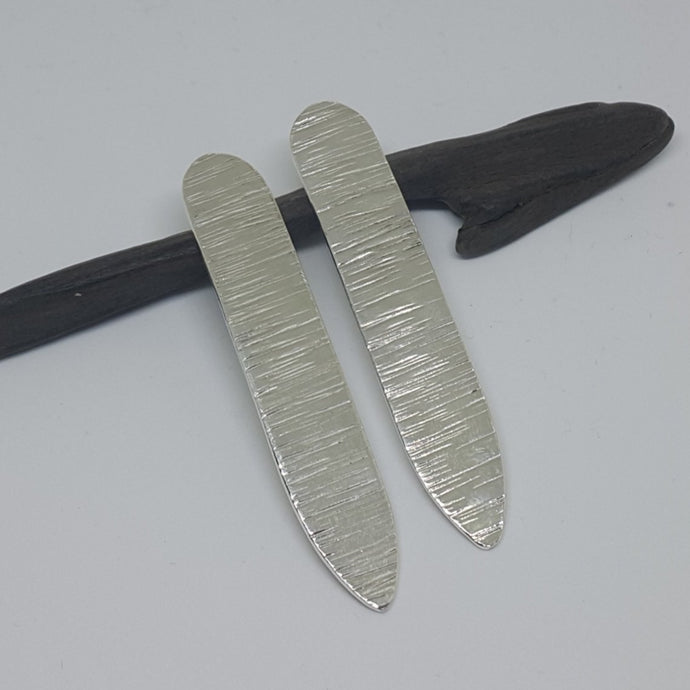 Striped Collar Stiffeners