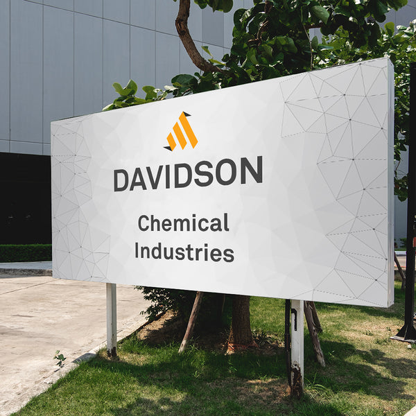 Aluminium Composite Panel Sign