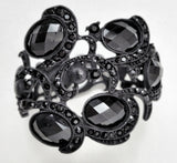 bangles Blackberry Bangle - Living in Style with Olga