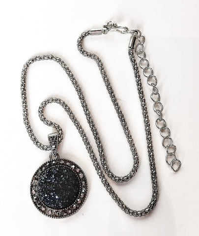 Necklace Stardust necklet - Living in Style with Olga