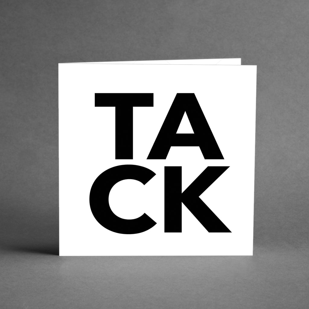 GRANDE Collection - TACK [20-pack]