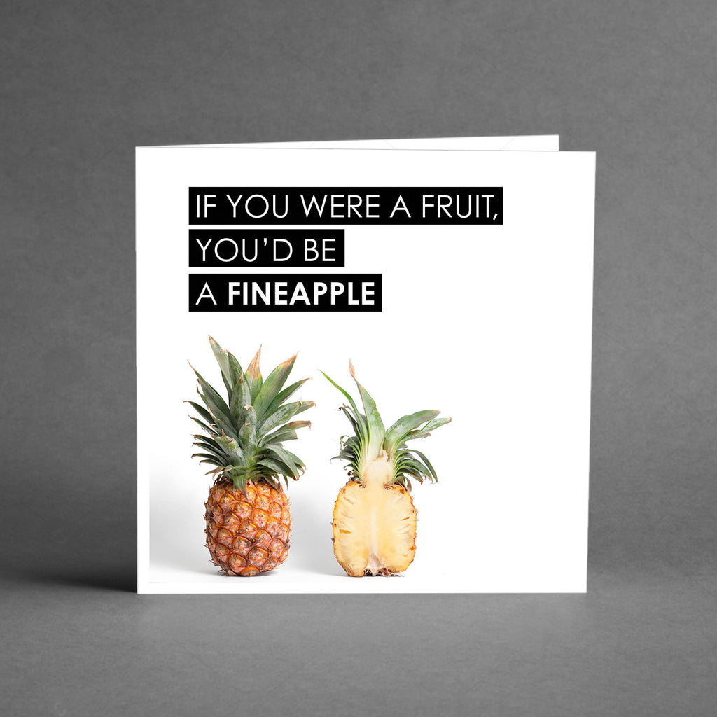 GRANDE Collection - If you were a fruit [20-pack]