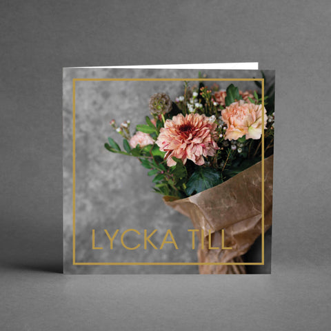 GRANDE Collection - Lycka till [20-pack]