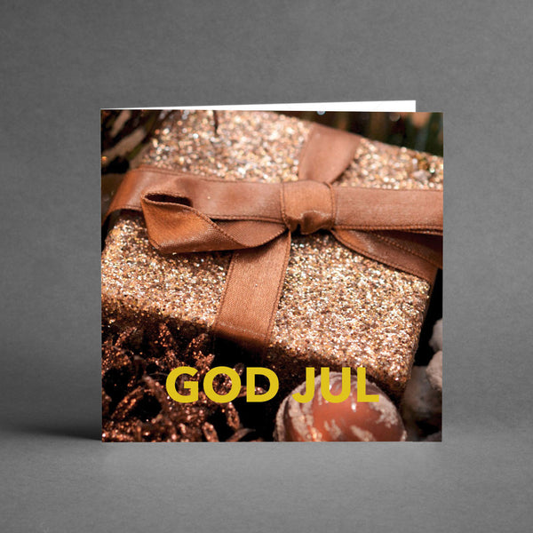 GRANDE Collection - God jul paket [20-pack]