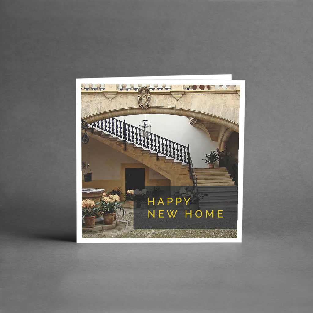 MINI Collection - Happy new home [25-pack]