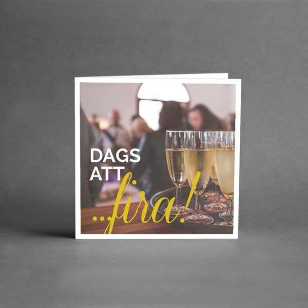 MINI Collection - Dags att fira [25-pack]