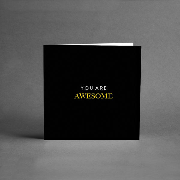 MINI Collection - You are awesome [25-pack]