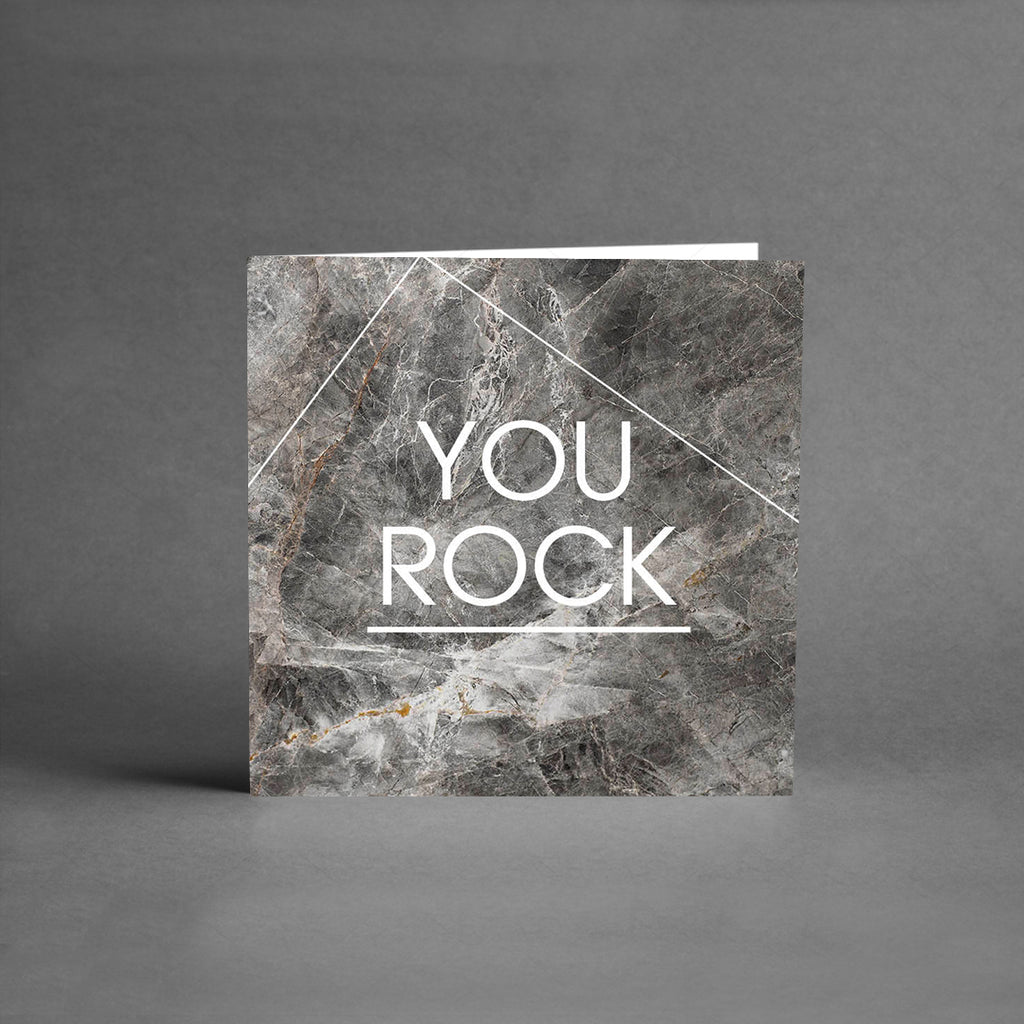 MINI Collection - You rock [25-pack]