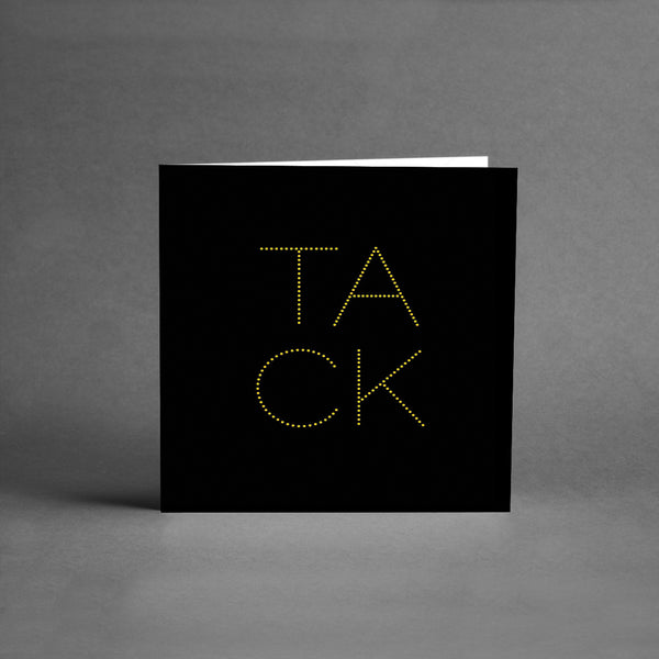 MINI Collection - Tack golden dots [25-pack]