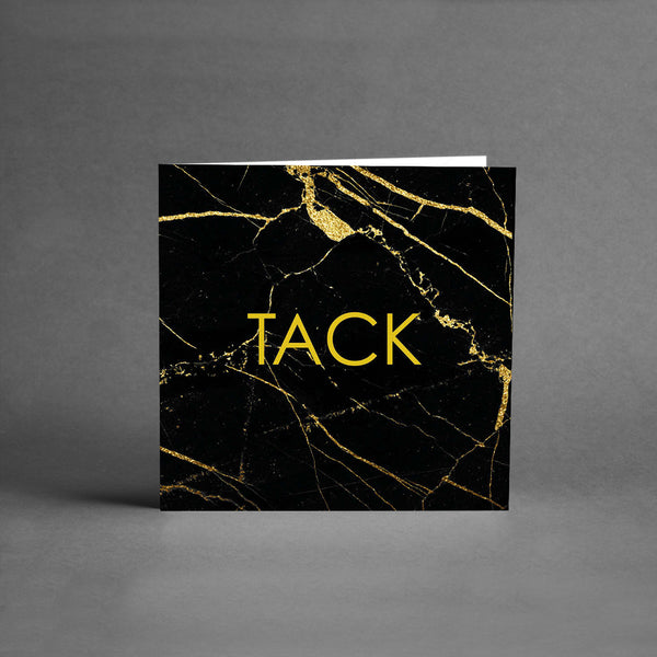 MINI Collection - Tack golden marble [25-pack]