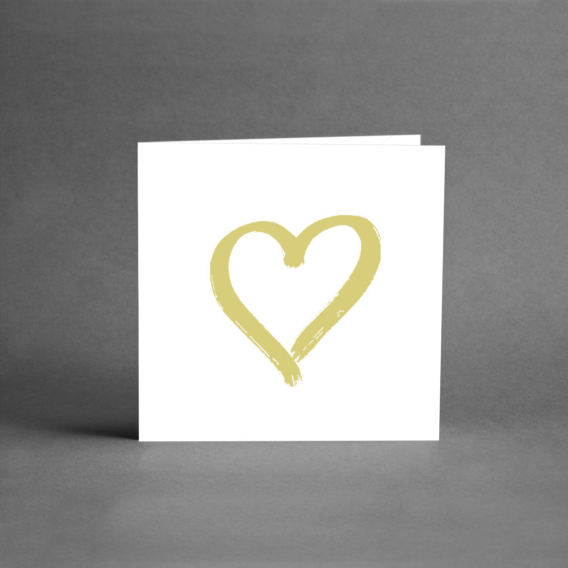 MINI Collection - Golden heart [25-pack]