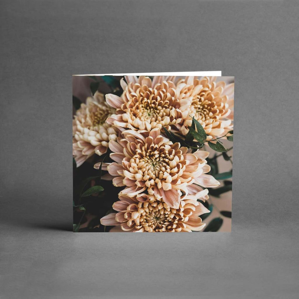 MINI Collection - Golden flowers [25-pack]