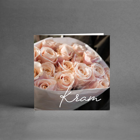 MINI Collection - Kram rosa [25-pack]