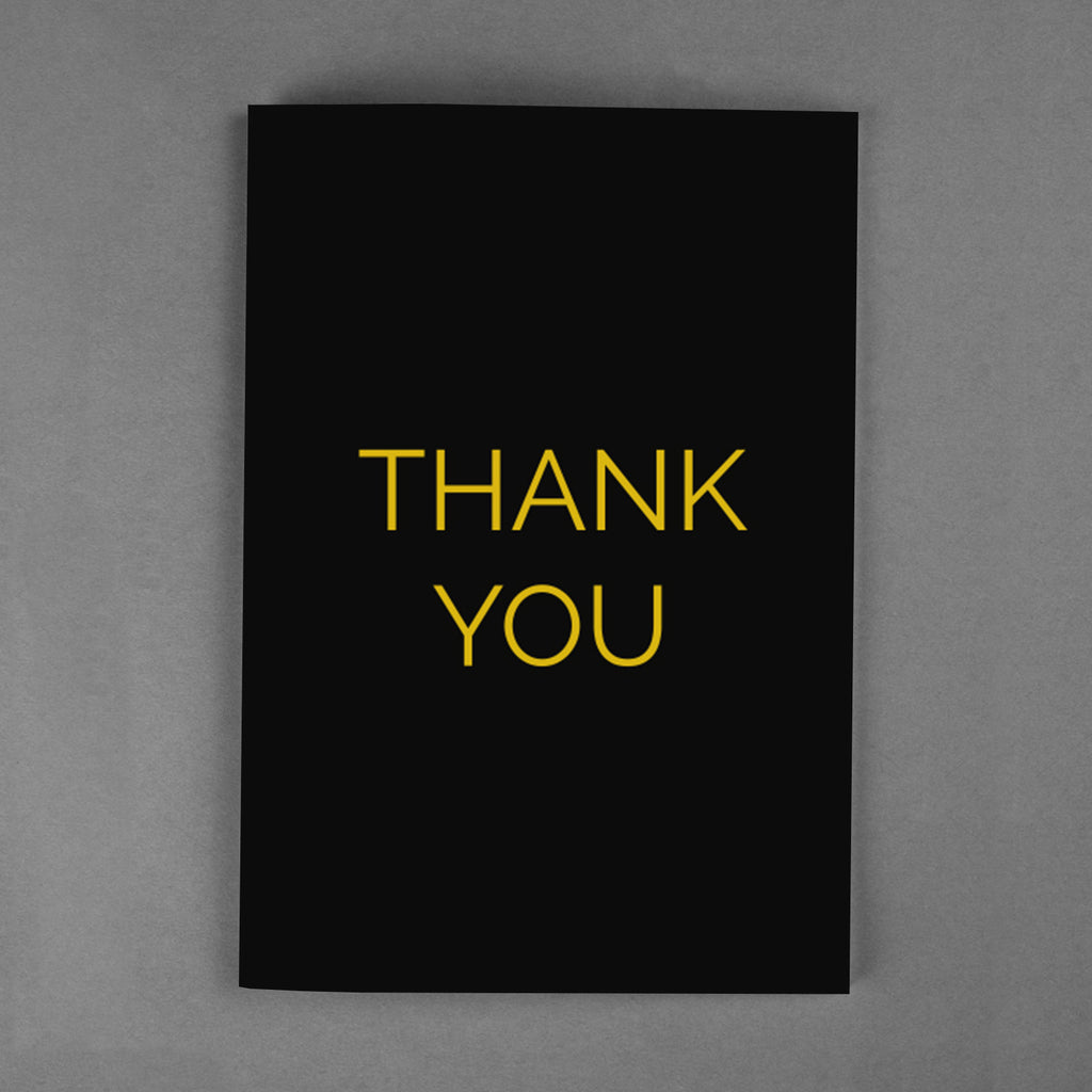 PREMIUM Collection - THANK YOU [20-pack]