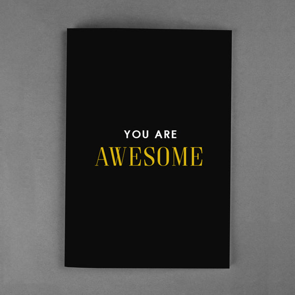 PREMIUM Collection - You are awesome [20-pack]
