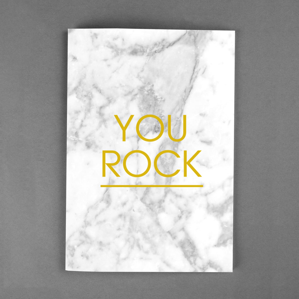 PREMIUM Collection - You rock [20-pack]
