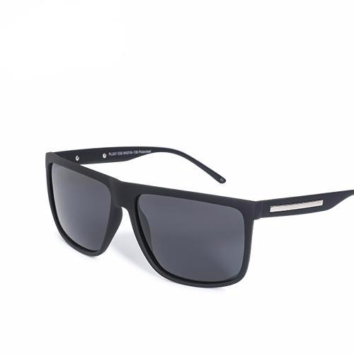 POLARIZED '17 - Black