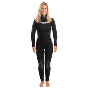 Fast 5mm Ladies Wetsuit - Go Dive Tasmania