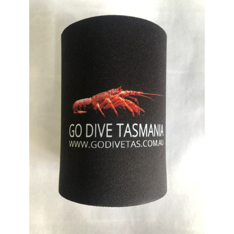 Crayfish Stubby Cooler