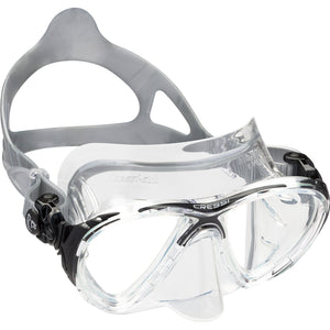 Cressi Big Eyes Evolution Crystal Mask - Go Dive Tasmania